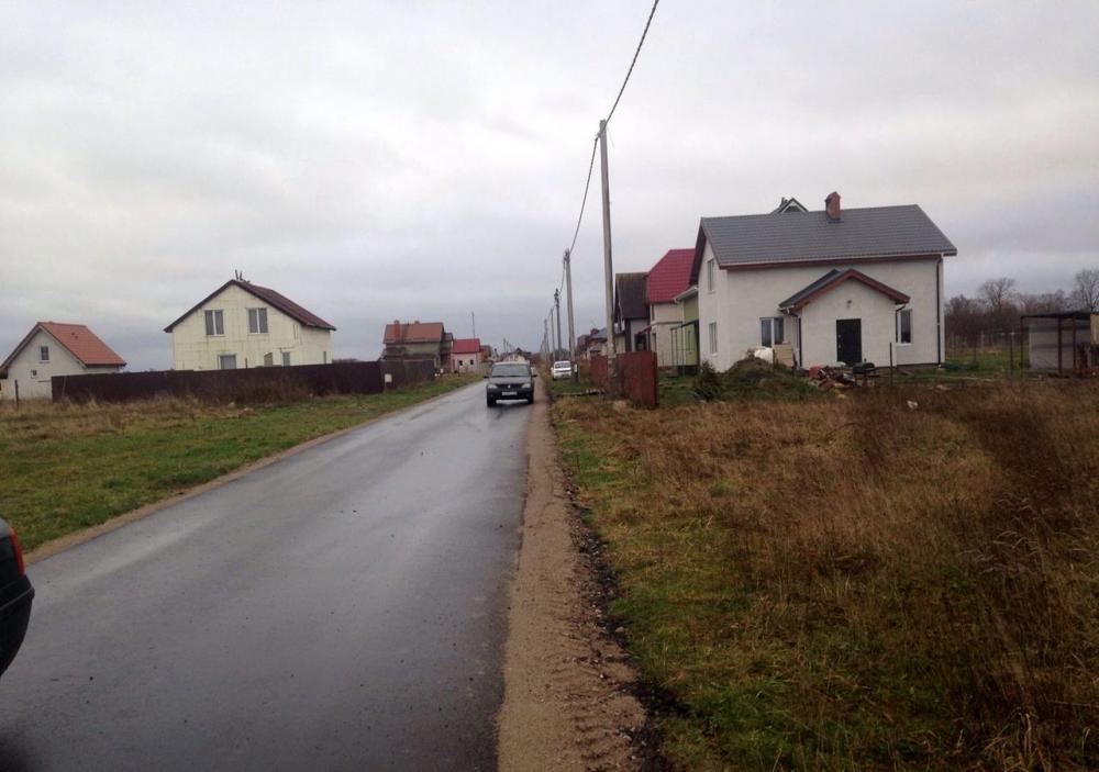 Купить земельный участок: п Коврово, обл Калининградская