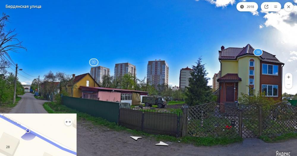 Купить земельный участок: г Калининград, обл Калининградская