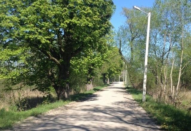 Купить земельный участок: п Раздольное, обл Калининградская